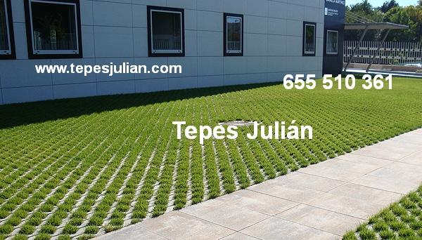 Como plantar cesped en el jardin cesped artificial en un peuqo jardn en la costa del sol no - Plantar cesped natural ...