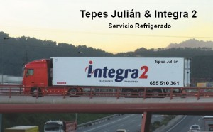 Integra 2 & Tepes Julián